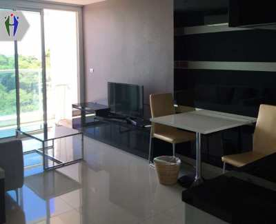 Condo for Rent  1 Bedroom 12,000 baht closes to Pratumnak Hill.
