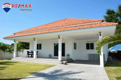 Brand New 2 bedrooms Villa