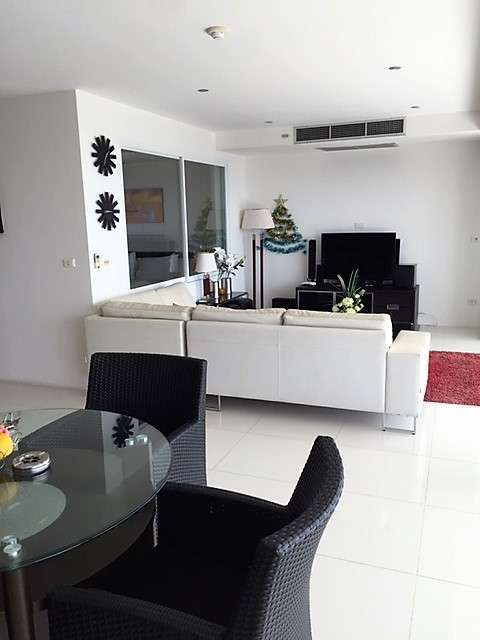 Sea View Condo in Karon for Rent Phuket