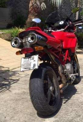 Ducati Multistrada 1100 S 2008 For Sale