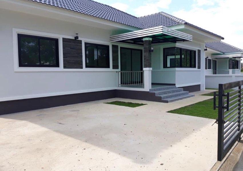 3 Bedroom - Chiang Rai House For Sale