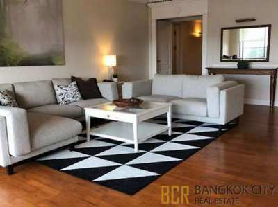 Garden Towers Condo 3 Bedroom Penthouse Units for Rent