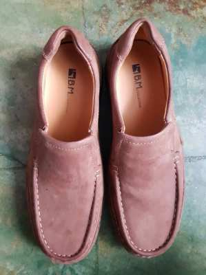 B.M.collection italy shoes No. 41