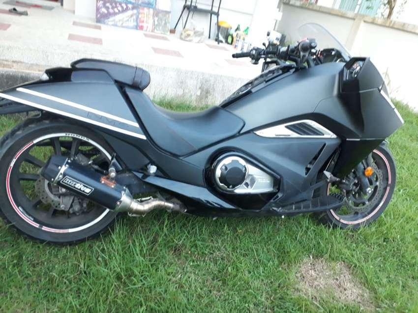 Honda NM4 Vultus for sale very good price