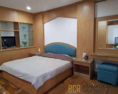 Rin House Condo Spacious Studio Flat for Rent/Sale - Hot Price