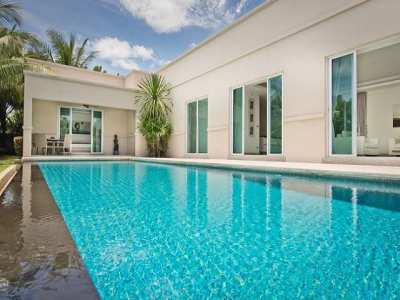 HS1528 Mabprachan Lake House , 3 bed for sale