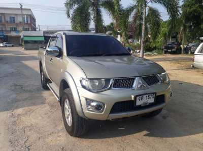 Mitsubishi Triton for sale