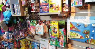 0149052 Educational children's stores and e-commerce website for Sale