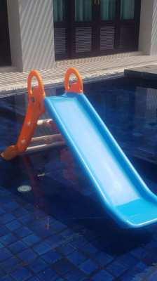 ChildrenSlide Swimming Pool