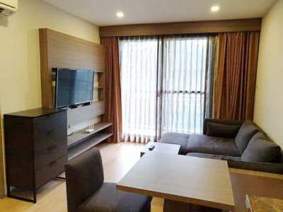 (เช่า) FOR RENT ART@THONGLOR 25 / 1 bedroom / 40 Sqm.**22,000**