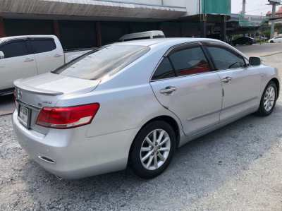 We leave the country and must Sale TOYOTA CAMRY 2.0 G