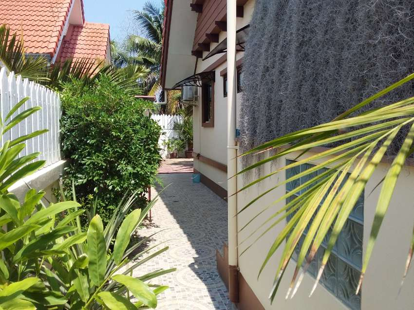 Good value 3bb poolvilla on a great location