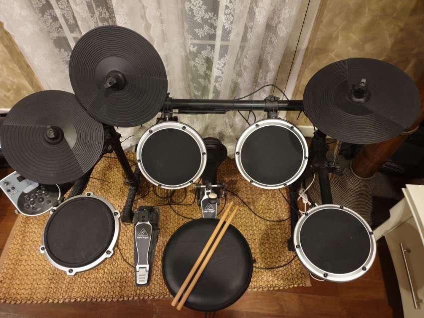 Behringer Electric Drums