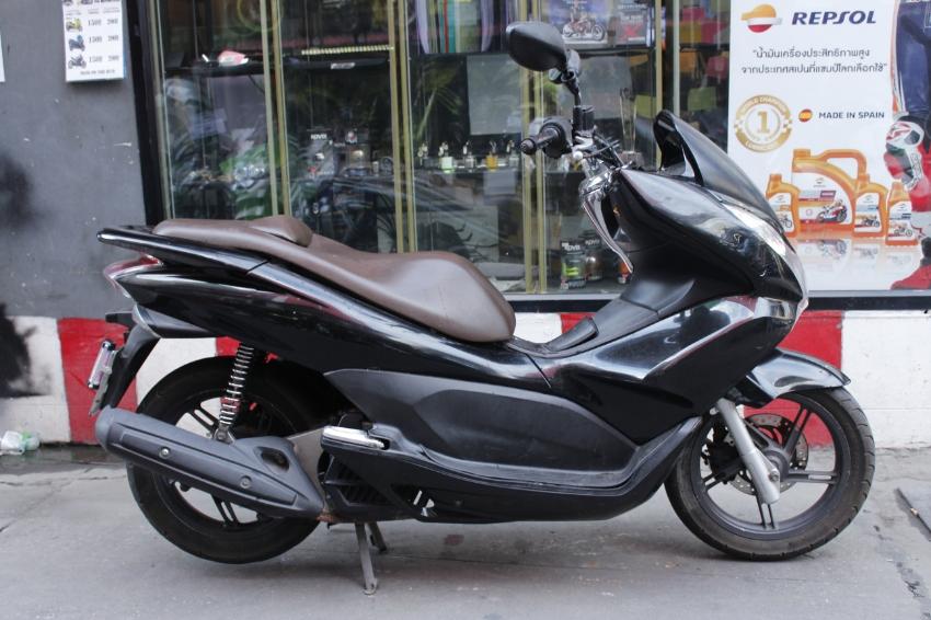 ็Honda PCX 125 cc