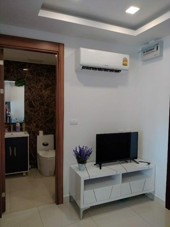 Arcadia Beach Resort , Pattaya, Thappraya Road