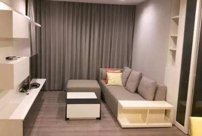 (เช่า) FOR RENT THE ROOM SUKHUMVIT 40 / 1 bedroom / 44 Sqm.**28,000**