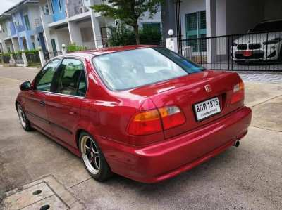 HONDA CIVIC 1.6 VTiL ปี2000