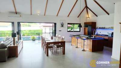 #1277 A Beautiful house For Sale At Bayview Residence @ Bang Saray