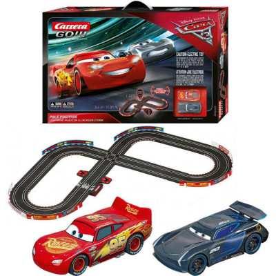 Carrera Go  slot car set