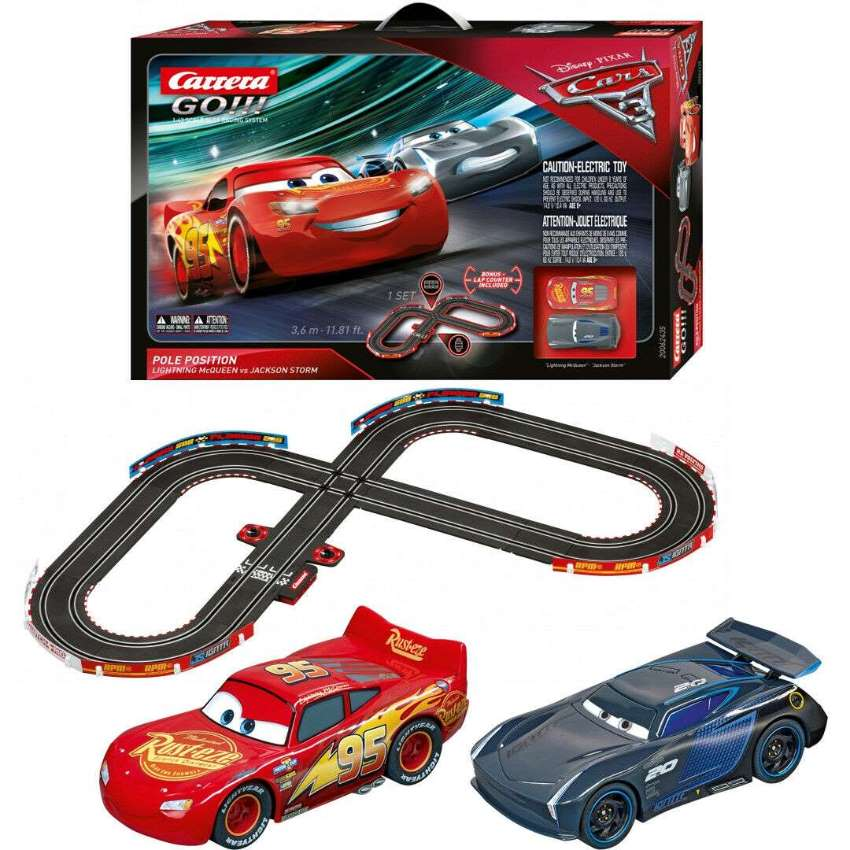 Carrera Go  slot car set