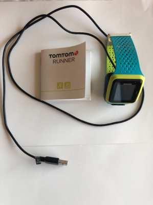 Tom Tom Runner GPS Watch