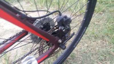 Beautifull Mountain Bike Trek Size 19.5
