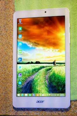 Acer Iconia Tab 8'' HD Tablet (Windows 8.1) 0.37 kg