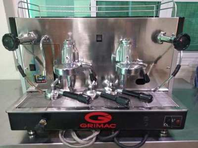 Commercial Coffee machine Grimac for sales