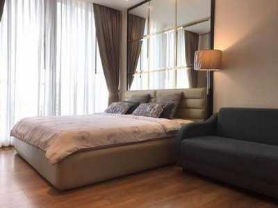FOR RENT PARK 24 CONDOMINIUM / 1 bedroom / 30 Sqm.**25,000**