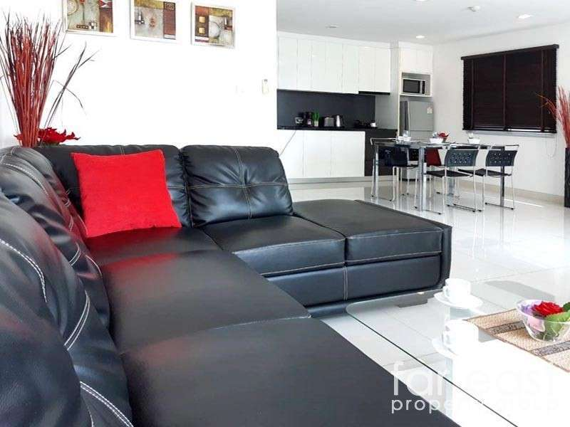 Stylish Pratumnak 3 Bedroom For Sale - Finance!