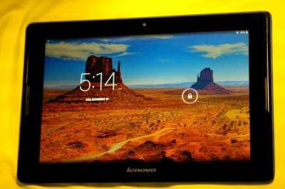 Lenovo IdeaTab A10-70 10-Inch 16GB Tablet