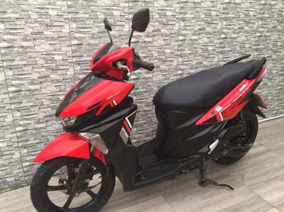 YAMAHA GT - EASY FINANCE - 33.000 Bath