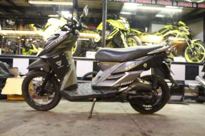 Yamaha TTX 110 cc 2012