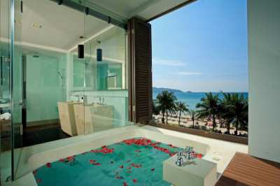 Hotel For Sale 125 Rooms, Patong Beach, Phuket.