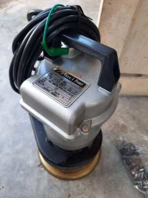 Miki T40 submersible pump