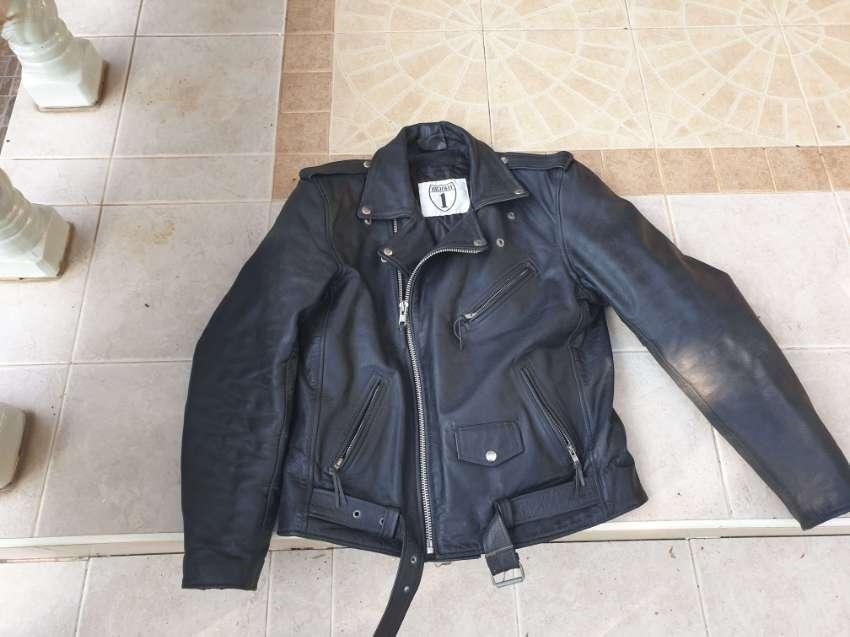 Motorbike Leatherjacket