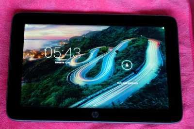HP Slate 10 HD 3G Tablet 10 inch
