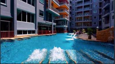 Selling hotel, 300 rooms, Patong beach, Phuket.