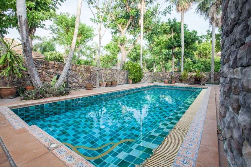 HS1487 East pattaya House For Sale