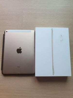 Ipad air 2 gold 16 gb wifi