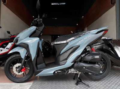 04/2019 Honda Click 150cc Cash/installment