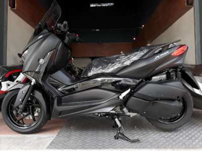 Latest Xmax 300cc Cash/installment