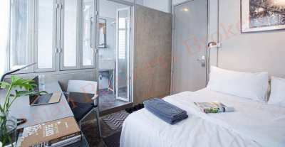 0134043 Industrial Style Guesthouse for Sale andRent in China Town