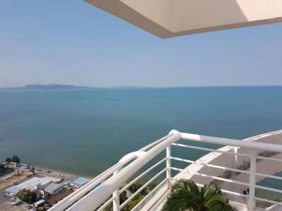 Beach Front Corner Unit 232 sqm
