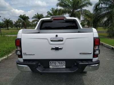 Good as new Chevrolet Colorado Hight Country 2.8L Double-cab 2016 Top