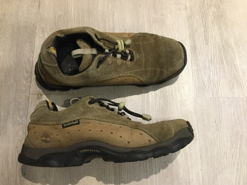 5 pairs of shoes for men (price reduced)
