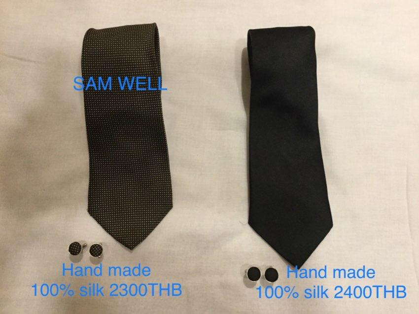 21 pieces of neckties (price reduced)