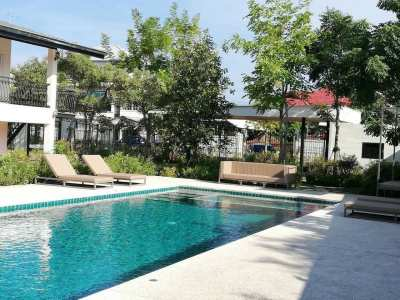 POOL  VILLA WITH 8! STUDIOS    NEAR  BEACH  FOR SALE