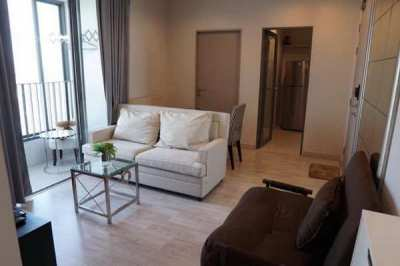 (เช่า) FOR RENT IDEO MOBI SUKHUMVIT 81 / 2 beds 1 bath / **30,000**