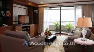 Apartment 2 Bedroom For Rent BTS Asok - MRT Sukhumvit in Sukhumvit